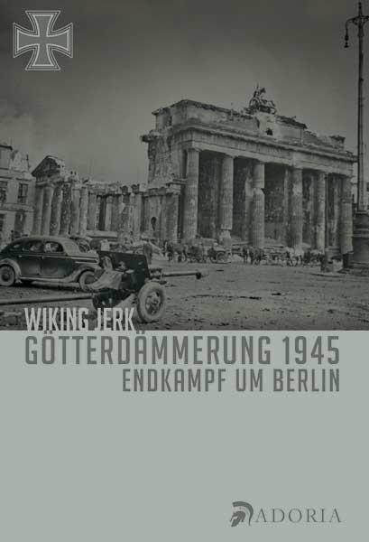 Götterdämmerung 1945
