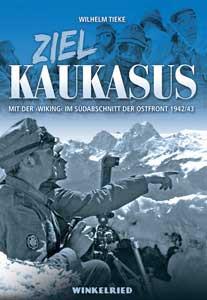 Ziel Kaukasus
