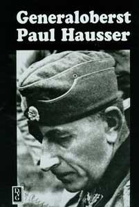 Generaloberst Paul Hausser