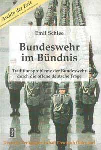Bundeswehr im Bündnis