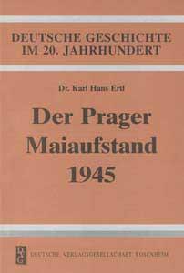 Der Prager Maiaufstand 1945