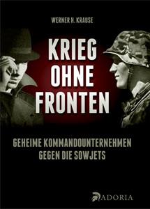 Krieg ohne Fronten