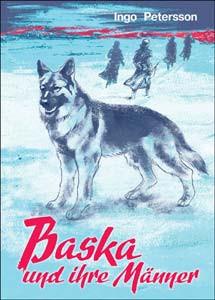 Baska und die Männer vom Sturmbataillon 500