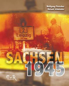 Sachsen 1945