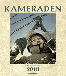 """Kalender """"Kameraden"""" 2018"""