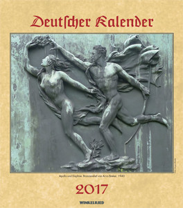 Deutscher Kalender 2017