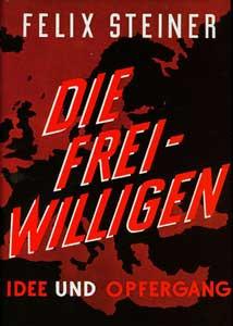Die Freiwilligen der Waffen-SS