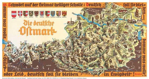 Die deutsche Ostmark